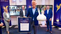 Zes bedrijven maken kans op de titel Friese Onderneming van het Jaar 2021