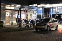 Politie zoekt getuigen van overval op Domino's Pizza