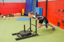 """Oud-topschaatster Sandra 't Hart: """"Het lichaam is gemaakt om te bewegen"""""""