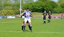 VV Heerenveen zoekt trainer voor O18-1