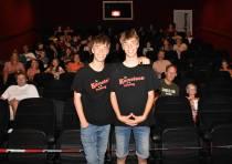 'Kameleon aan de ketting' in première bij De Bios Heerenveen