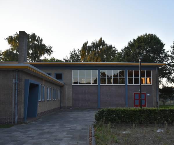 Online een gymzaal reserveren in de gemeente Heerenveen