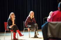 Zomertheaterschool in Heerenveen