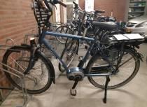 Politie zoekt eigenaar van aangetroffen elektrische fiets