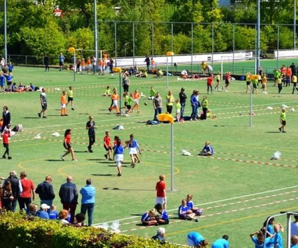 Stimuleringsregeling voor extra sportactiviteiten in zomervakantie