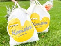 Jumbo Kooistra stopt met plastic tassen