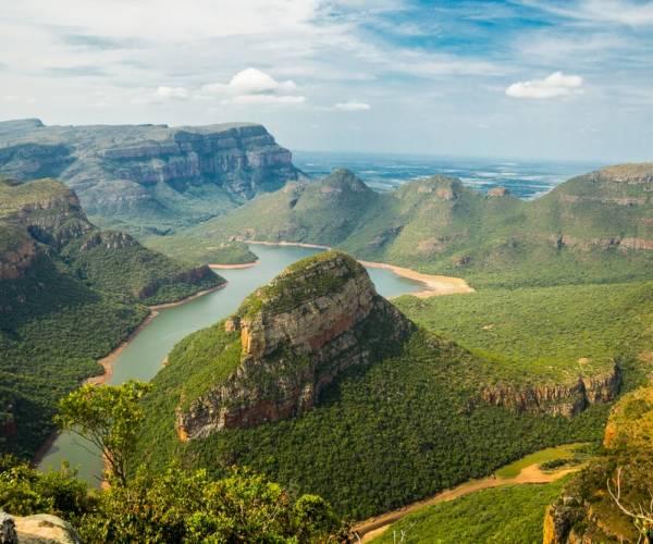 In Corona-tijd naar een afkickkliniek in Zuid-Afrika?
