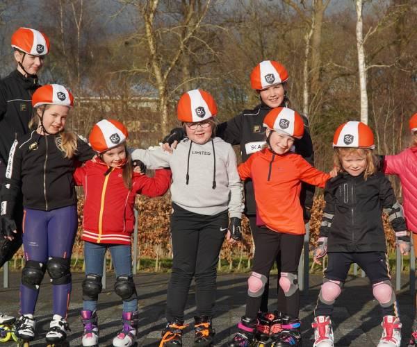 Schoolskeeleren voor groep 4 t/m 8 voor basisscholen uit de gemeente Heerenveen