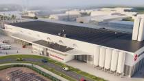 Van Wijnen bouwt nieuwe fabriek in Heerenveen