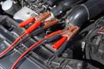 Waarom heb je een acculader nodig voor je auto?
