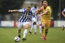 sc Heerenveen verliest oefenwedstrijd tegen Maccabi Tel Aviv