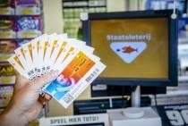 Mega Jackpot valt in Fryslân. Heb jij 26,3 miljoen gewonnen?