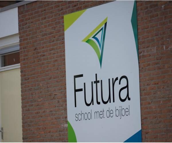 Open dag bij Basisschool Futura op woensdag 27 oktober