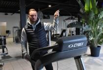 """Hans van de Veen van Sport & Lifestyle Center Balans: """"De stekkers moeten er zo snel mogelijk weer in"""""""