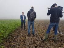 Al 120 natuurvriendelijke landbouwprojecten in Fryslân
