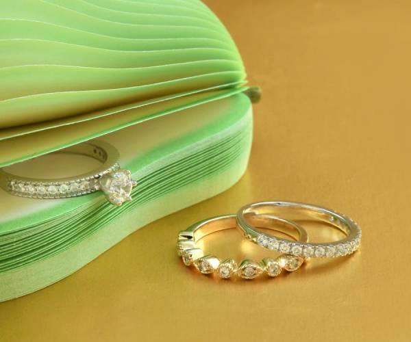 Dit zijn de trends op gebied van sieraden en accessoires