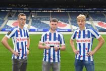 Dit zijn de nieuwe e-sporters van sc Heerenveen