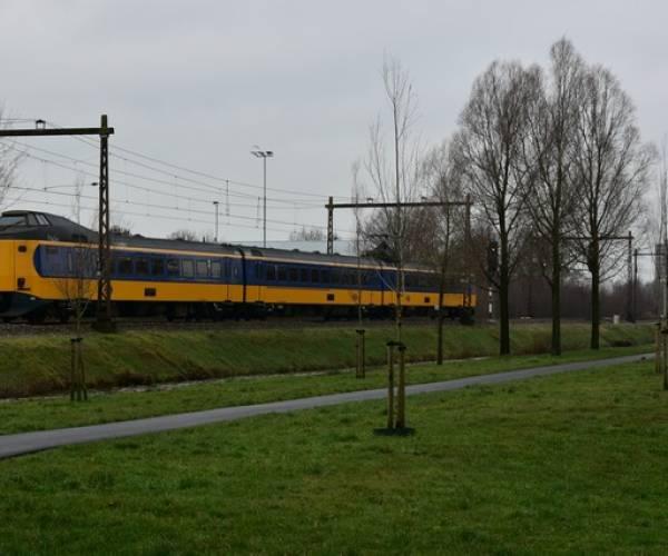 Vrouw valt conducteur aan in trein Heerenveen - Leeuwarden