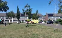 23 jarige Heerenvener vast voor steekincident aan de Montferlandlaan