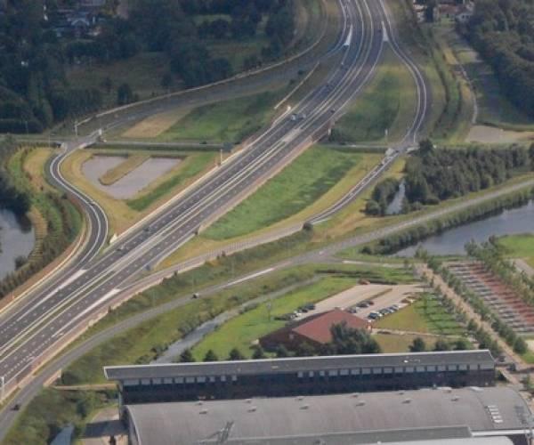Werkzaamheden A32 tussen Heerenveen en Ter Idzard
