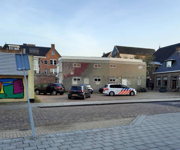 Verdachten spoofing aangehouden in Heerenveen