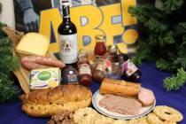 Heerenveense smaakmakers komen met kerstpakketten voor ondernemers en particulier