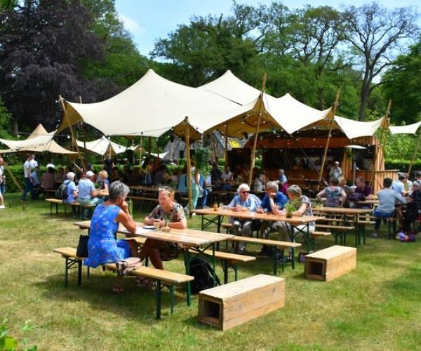 Vrijdag 14 mei start kaartverkoop Oranjewoud Festival