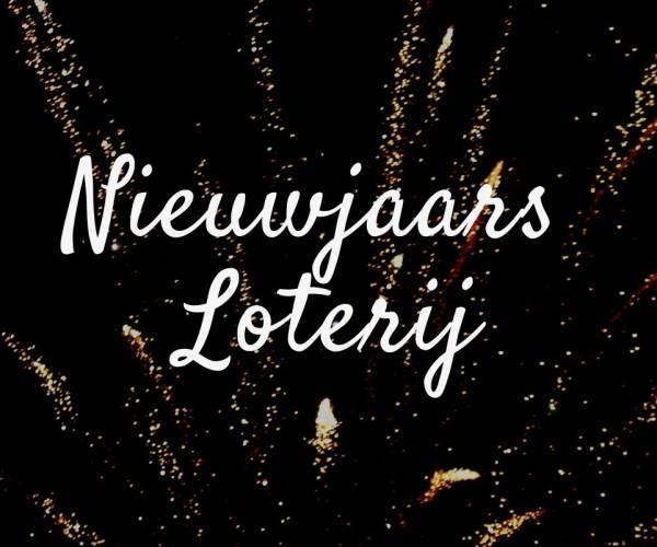 Café De Swetser organiseert Nieuwjaars Loterij met leuke prijzen van lokale ondernemers