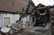 Zwanenburg Projecten realiseert negen bijzondere woningen aan de Van Riesenstraat
