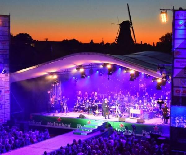 24ste editie Night of the Koemarkt verschoven naar 2022
