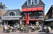 Deel Heerenveense horeca gaat vanaf komend weekend werken met toegangstesten