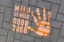 Heerenveen sluit zich aan bij Orange the World