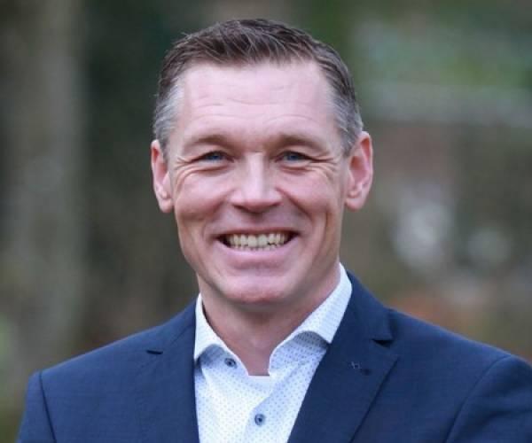 Hans Broekhuizen wordt burgemeester van de gemeente Twenterand