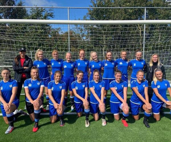 VV Heerenveen VR1 zoekt Hoofdtrainer