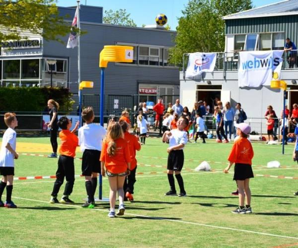 Inwoners van Fryslân, Lit Jim Gean! Geef je op voor sport- en beweegactiviteiten tijdens 'De Wike'!