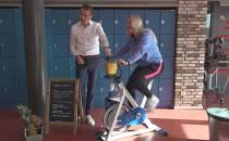 Smoothy-fiets moet leerlingen bij politiek betrekken