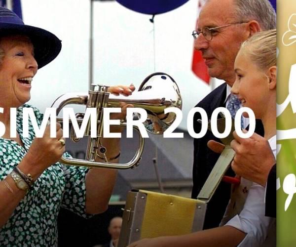 Sneon yn Fryslân: Werom nei Simmer 2000