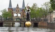 Gezamenlijke promotie voor Friesland om toerisme in najaar en voorjaar impuls te geven