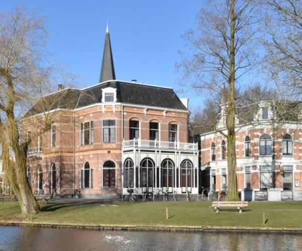 Gezamenlijke start verkoop Friese theaters