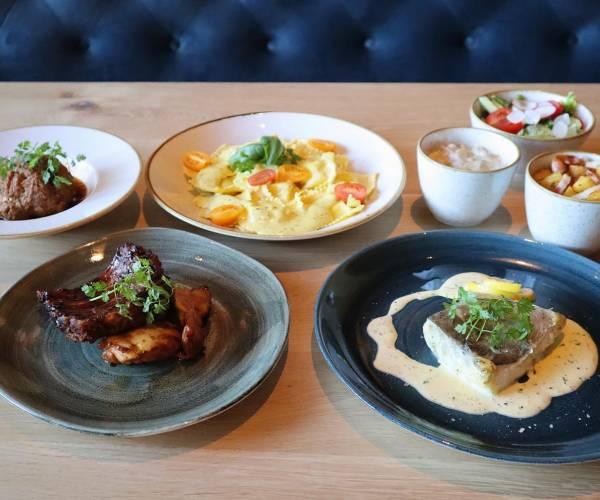 Restaurants in Heerenveen gaan weer thuis bezorgen!