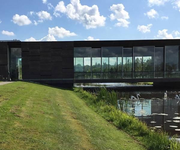 Overzicht najaar exposities Museum Belvedère