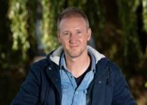 """Evert Haagsma: """"Ik barst van de ideeën, ik wil allemaal mooie producties maken"""""""