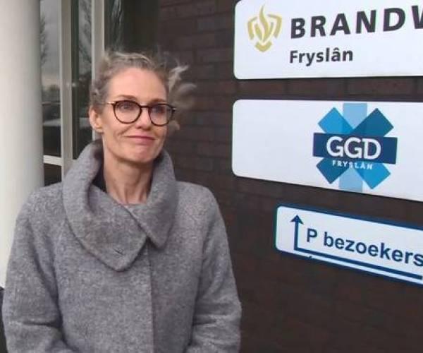 GGD Fryslân: 'Nog nooit zo veel nieuwe Friese coronabesmettingen'