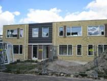 Nieuwbouw zorgwoningen Heerenveen-Midden nadert eindfase