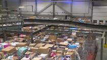 Post NL wil verhuizing sorteercentrum uit Heerenveen nog altijd doorzetten