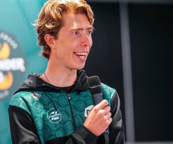Jorrit Bergsma maakt van 5 kilometer 'speerpunt' in olympisch seizoen