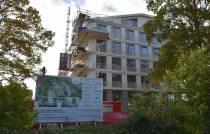 Eerste serviceappartementen 'Oranjewoud Wonen' bijna klaar