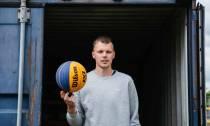 Hoofdtrainer Marvin Dijksta: Ontwikkelen staat centraal bij de 3x3 Basketball Academy