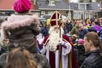 CBO Meilân haalt een streep door Zwarte Piet