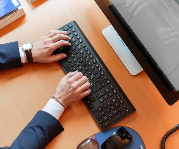 5 tips voor een efficiënte urenregistratie